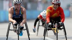 After 11 incredible days of sport in the Rio 2016 Paralympics, the final day of…