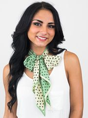 SCARF KNOT MASTER LIST