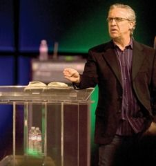 "Bill Johnson ​""I am often asked, 'Where is that in the Bible?' Psalm 115. 'God does what He pleases.' The Bible reveals His nature but does not contain Him or set boundaries for Him.""http://www.4discernment.com/false-teachers.html ​"