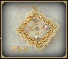 Inspiration with Tila beads