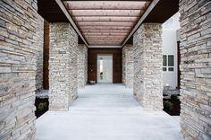 https://www.instagram.com/p/BQOKGvJD3tC/Now that's an entrance! Thanks to @edwards_stone for the #stone #trademarkbuilders #homebuilder #entryway #customhome #cedar #moderndesign #customdoor via www.trademarkbuilderslincoln.com/