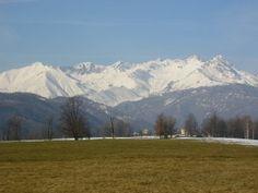 Val Sangone-vista del gruppo Orsiera-Rocciavré. Il link aprirà una nuova finestra del browser