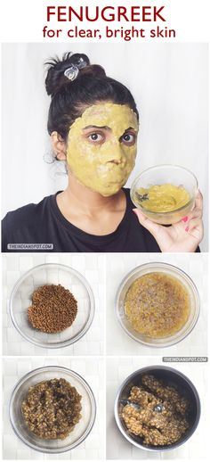 Methi seeds or fenugreek seeds- an easily available spice, plays a very important role in treating skin and hair related problem. Fenugreek seeds are potent healers and also can be used to enhance your natural beauty. Out of all the natural remedies, methi seeds or fenugreek seeds are the best and only remedy that is …