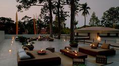 aman resort!!