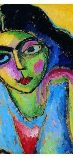 """""""Entre deux horizons. Avant-gardes allemandes et françaises du Saarlandmuseum"""" au Centre Pompidou de Paris. Une exposition qui retrace une parcelle de l'histoire de l'art foisonnant d'artistes et d'œuvres. Découvrez ou redécouvrez les artistes Max Ernst, Auguste Renoir, Kirchner... Vous avez jusqu'au 16 janvier 2017 pour faire une escale à Paris !  #centrepompidou #allemagne #france #impressionnisme #symbolisme #avantgardes #art #expo @artupdeco"""