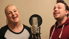 REMEMBER TO SUBSCRIBE!!! Please like and comment if you enjoyed our duet and if there's a song you'd like us to cover!  Originall recorded in 2016.  LOVE IS AN OPEN DOOR DISNEY'S 'FROZEN' Written by Robert Lopez & Kristen-Anderson Lopez Originally performed by Kristen Bell & Santino Fontana  Disney Sing-a-long 'Let It Go': https://youtu.be/L0MK7qz13bU  Thanks for watching!  Tess' website: http://ift.tt/2p3Za5H Shane's website: http://ift.tt/1MEL0h7  More from Tess & Shane…