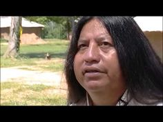 CHEROKEE PRESERVING THEIR CULTURE - YouTube