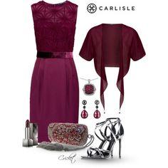 """FALL 2014 CARLISLE / PER SE"" by cricket5643000 on Polyvore"