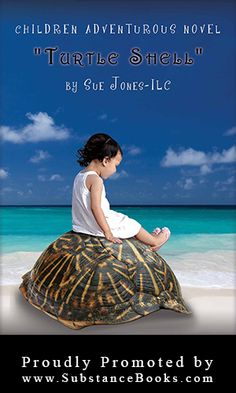 """Turtle Shell is now available at the Substance Bookstore. """"Nine-year-old Girl Nora wants, more than anything, to protect her perfectly created world. In order to do so she will find herself within eternal struggle between two worlds - spiritual and material."""" http://www.onlinebookpublicity.com/children-fiction-book-publicity.html#sj #YA #novel #spirituality #Children #Books #Inspirational #kids"""