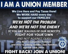 Union Strong! Labor411.org