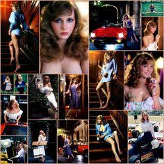 Playboy Magazine - Miss January 1982 - Kimberly McArthur