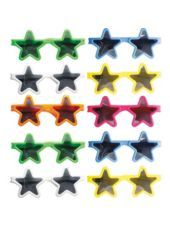 Star Sunglasses- Party City