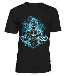 # Goku Blue Saiyan - Limited Edition! .  Are you Goku Fan? This must have.Only available for aLIMITED TIME, so get yoursTODAY!  GET MORE BAD ASS DRAGON BALL DESIGN BY CLICKING THIS LINK BELOW:https://www.teezily.com/stores/saiyanstore  Guaranteed safe and secure checkout via:  VISA | MC | DISC | AMEX | PAYPALTIP: SHARE it with your friends, order together and SAVE on shipping.
