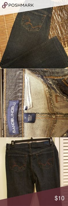 Bandolinoblu Bootcut Jeans Cuteness Alert. Great pair of jeans in perfect excellent condition.Caly modern Bootcut size 10. Bandolino Jeans Boot Cut