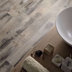 Old_Wood Grey Oak - Wood Effect Tiles for Floors and Walls: 30 Nicest Porcelain and Ceramic Designs Wood, Wood Effect Tiles, Imperial Tile, Hardwood Floors, Old Wood, Flooring, Wood Like Tile, Porcelain Flooring, Stoneware Tile