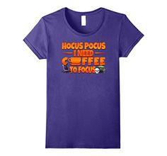 Womens Hocus Pocus I Need Coffee To Focus Halloween T Shi... https://www.amazon.com/dp/B075TJLS97/ref=cm_sw_r_pi_dp_x_Dx-WzbPKSMWVF