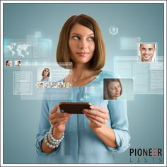 Lead your brand among the right crowd - #B2B #Email #Lists- Pioneer Lists. https://goo.gl/YgQSKo