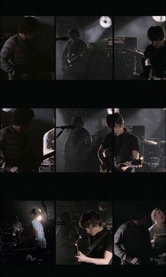 arctic monkeys | Arctic Monkeys At The Apollo 3 by vdvaart15