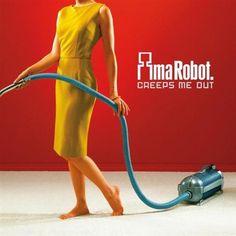 Ima Robot
