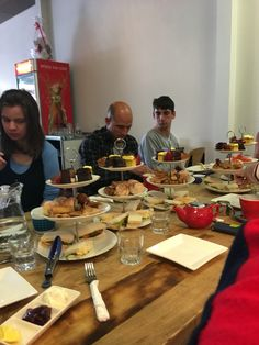 High Tea in Werribee with an excursion Group