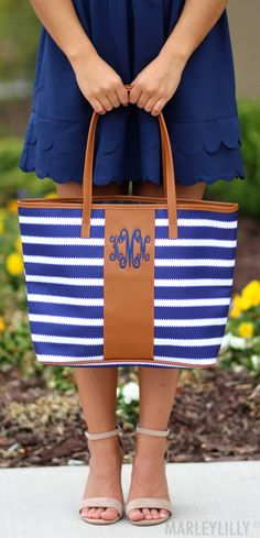 This #MustHave Tote Bag simply could not be more adorable ~ Plus it's ON SALE when you shop now!