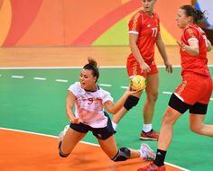 Handball Players, Scandinavian Countries, Rio Olympics 2016, Rio 2016, Olympic Games, Athletics, Strong Women, Basketball Court, Female