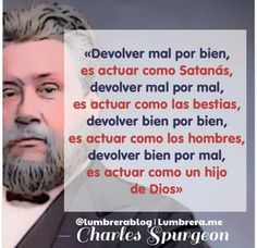 Bible Verses Quotes, Wise Quotes, Inspirational Quotes, Christian Pictures, Christian Quotes, Charles Spurgeon Frases, Tips To Be Happy, Quotes En Espanol, Sarcasm Quotes