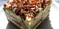 Bingo torta ~ Kuhinja, Recepti, Specijaliteti