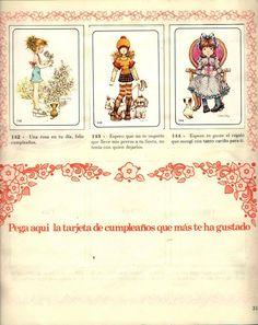 Álbumes de cromos:By Maria Elena Lopez Sarah Kay - Te quiero (3)