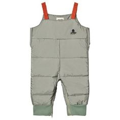 Bobo Choses - Padded Overall Octopus - Babyshop.no