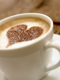 We like to brew love into each cup of coffee. #Coffee #Love #LatteArt
