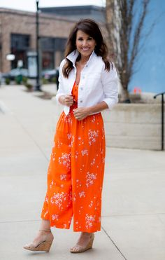 15ba44e425 5 Spring Outfits from JCPenney. Cyndi SpiveyFashion ...