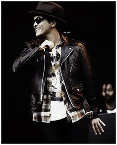 Bruno...love that smile