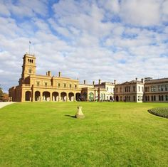 The Mansion Hotel & Spa, Werribee, Victoria #hoorootopromanticstays
