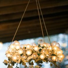 Turn your world on its side with Terrain's exclusive wreath chandelier hanger, transforming your favorite wreath into a beautiful chandelier. Try it t