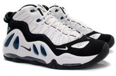 Nike Air Max Uptempo III White / Black / Navy