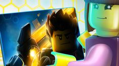 Clay in the Shadows - Wallpapers - Activities - NEXO KNIGHTS LEGO.com