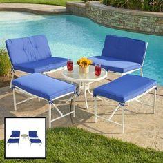 Outdoor-Patio-Furniture-Conversation-Set-Garden-Backyard-Deck-Modern-Table-Small