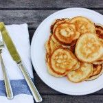We love these gluten and dairy-free pancakes so much, they've replaced the originals in our kitchen. on goop.com. http://goop.com/recipes/coconut-flour-pancakes-2/
