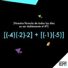 Fórmula.