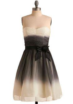 Betsey Johnson Belle of the Barre Dress | Mod Retro Vintage Printed Dresses | ModCloth.com