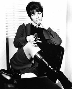 TARA KING (1968-69) - Avengers & Co. Linda THORSON
