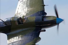 IL-2 Sturmovik up close and personal