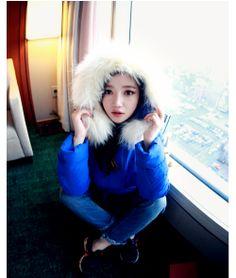CHUUBrowse Cloud Fruit Jumper | somethin' sweet, Korean fashion to your taste.
