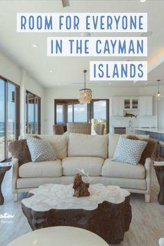 Luxury Vacation Home - Cayman Bella Vista Grand Cayman Island, Cayman Islands, Luxury House Plans, Vacation Home Rentals, Beach Resorts, Luxury Homes, Caribbean, Vintage Hawaii, Ocean