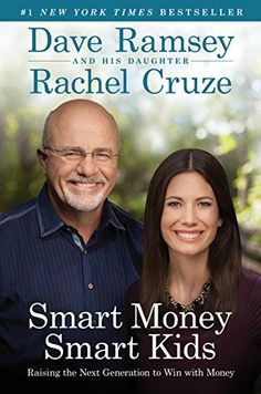 HARDCOVER - Smart Money Smart Kids: Raising the Next Generation to Win with Money
