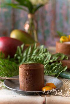 Ya me contaréis que os parecen estas recetas rápidas con chocolate.