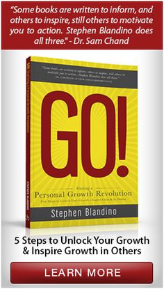 How to Capture a Vision | Stephen Blandino