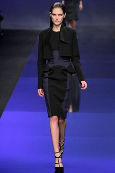 The best of Haute Couture fall/winter 2012-2013 by Mascarade. « Read ...