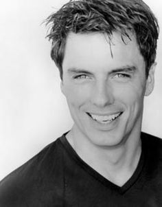 Captain Jack Harkness  Look at that smile!